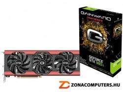 Gainward GeForce GTX 980 Ti PHOENIX 6GB GDDR5 384bit PCIe (426018336-3484)