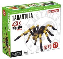 4D Master 4D puzzle Tarantula 23 db-os