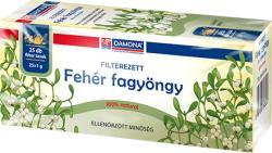 Damona Fehér Fagyöngy Tea 25 Filter