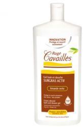 Rogé Cavaillés Tusfürdő Zöld Mandulával Érzékeny Bőrre 750ml