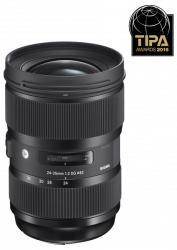 SIGMA 24-35mm f/2 DG HSM Art (Canon)
