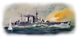 Heller HMS Hood 1/400 81081