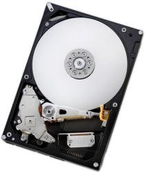 "Hitachi 3.5"" 4TB 7200rpm 2Pack 0S03903"