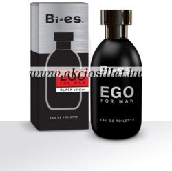 BI-ES Ego Black Edition EDT 100ml