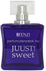 J. Fenzi Juust Sweet EDP 100ml