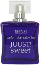 J. Fenzi Juust Sweet EDP 100ml