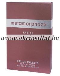 J. Fenzi Metamorphoze Men EDT 100ml