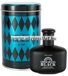 Jean Marc Copacabana Black EDT 100ml
