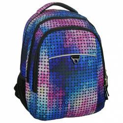 DERFORM Jetbag mozaik - tinédzser (PLM17D24)