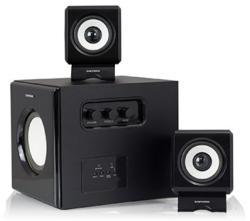 Sumvision N-Cube Pro-B 2.1