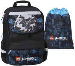 LEGO Ninjago Rebooted cu sac sport (15116)