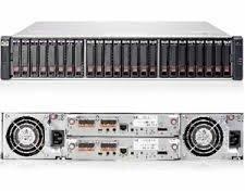 HP MSA 2040 M0T26A