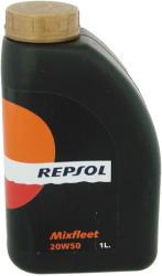 Repsol Mixfleet 20W50 1L