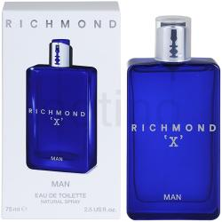 John Richmond X for Man EDT 75ml