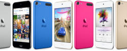 Apple iPod touch 16GB 6. gen