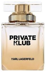 Lagerfeld Private Klub pour Femme EDP 85ml Tester