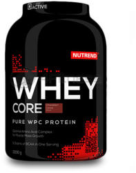 Nutrend Whey Core - 2200g