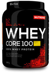 Nutrend Whey Core 100 - 1000g