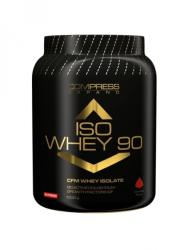 Nutrend Iso Whey 90 - 1000g