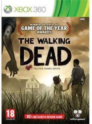 Telltale Games The Walking Dead A Telltale Games Series (Xbox 360)