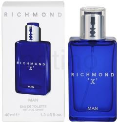 John Richmond X for Man EDT 40ml