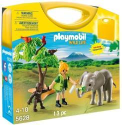 Playmobil Elefántbébi mentés (5628)