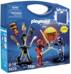 Playmobil Ninja harcosok (5629)