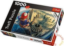 Trefl Nagy álmok 1000 db-os (10407)