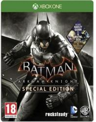 Warner Bros. Interactive Batman Arkham Knight [Special Edition] (Xbox One)