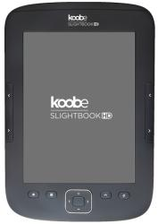 Koobe SLIGHTBOOK HD