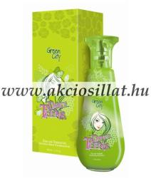 Teen & Dance Green City EDT 50ml