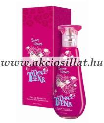 Teen & Dance Sweet Kisses EDT 50ml