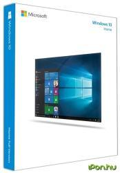 Microsoft Windows 10 Home 32bit GER (1 User) KW9-00178