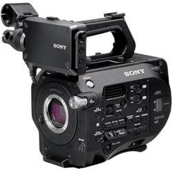 Sony PXW-FS7 Body