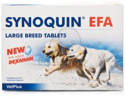 Synoquin EFA tablete Large Breed 30 buc