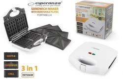 Esperanza EKT006 Portabella 3in1