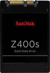SanDisk Z400s 256GB SATA SD8SBAT-256G-1122