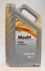 Madit Uniol 15W40 (4L)