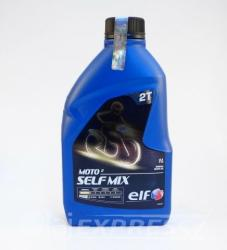 Elf MOTO 2T Self Mix (1L)
