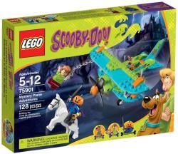 LEGO Scooby Doo - Rejtélyes repülős kalandok (75901)