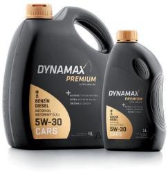 Dynamax Premium Ultra LongLife 5W30 (4L)