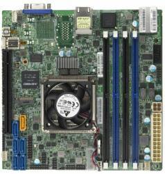 Supermicro X10SDV-8C+-LN2F