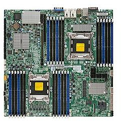 Supermicro MBD-X9DRD-CNT+