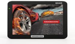 MODECOM FreeWAY MX4 HD (NAV-FREEWAYMX4HD) GPS navigáció