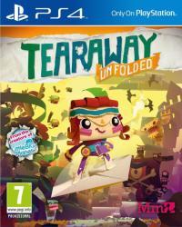 Sony Tearaway Unfolded (PS4)