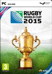 Ubisoft Rugby World Cup 2015 (PC)