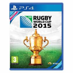 Ubisoft Rugby World Cup 2015 (PS4)