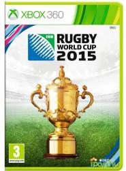 Ubisoft Rugby World Cup 2015 (Xbox 360)
