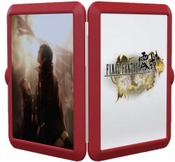Square Enix Final Fantasy Type-0 HD [Fr4me Limited Edition] (PS4)