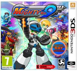 Deep Silver Mighty No. 9 (3DS)